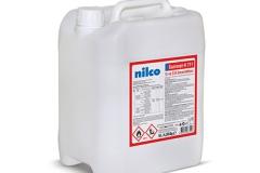 Nilco El ve Cilt Dezenfaktanı Sanisept-H 711 5 LT