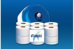 İçten Çekmeli Tuvalet Kağıdı (Cimri)