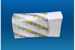 Z Katlı Kağıt Havlu