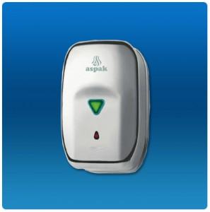 Otomatik Sensorlu Sabunluk